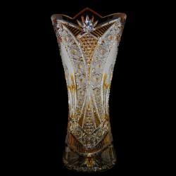Přejímaná váza ambre